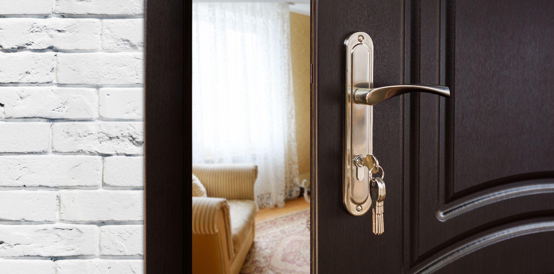 Menuiserie & Service-Pose | portes d'entrée près de Wasselonne